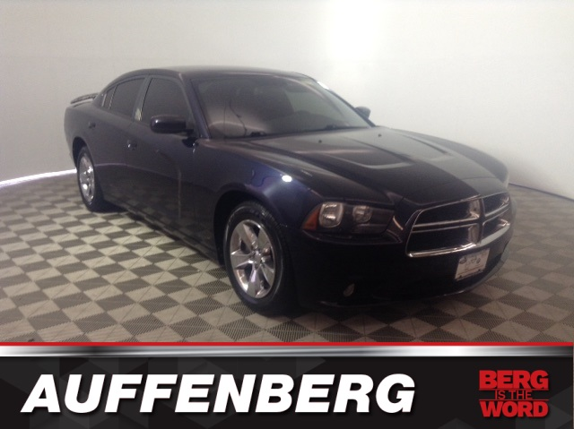 2012 Dodge Charger For Sale >> Pre Owned 2012 Dodge Charger Sxt Rwd 4d Sedan