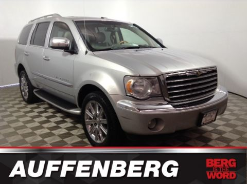 Pre-Owned 2009 Chrysler Aspen Limited