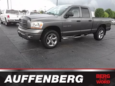 Pre-Owned 2006 Dodge Ram 1500